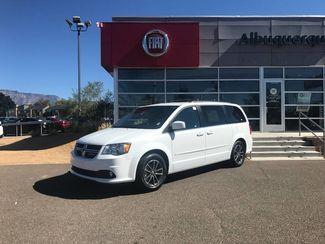 2017 Dodge Grand Caravan SXT in Albuquerque, New Mexico 87109