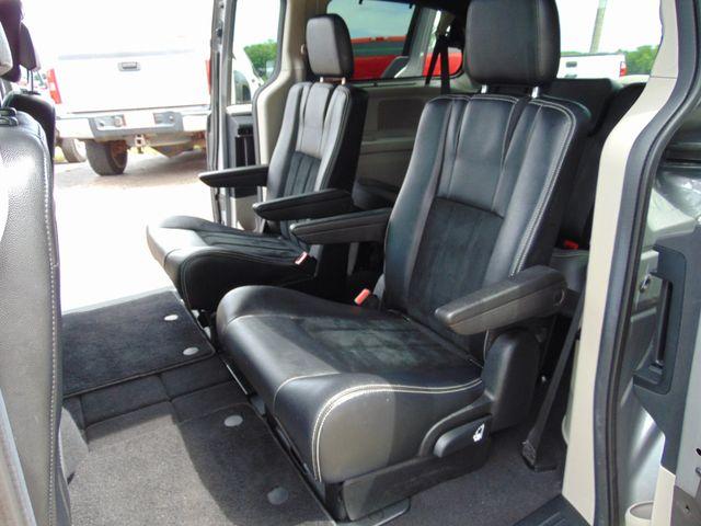 2017 Dodge Grand Caravan SXT Alexandria, Minnesota 10