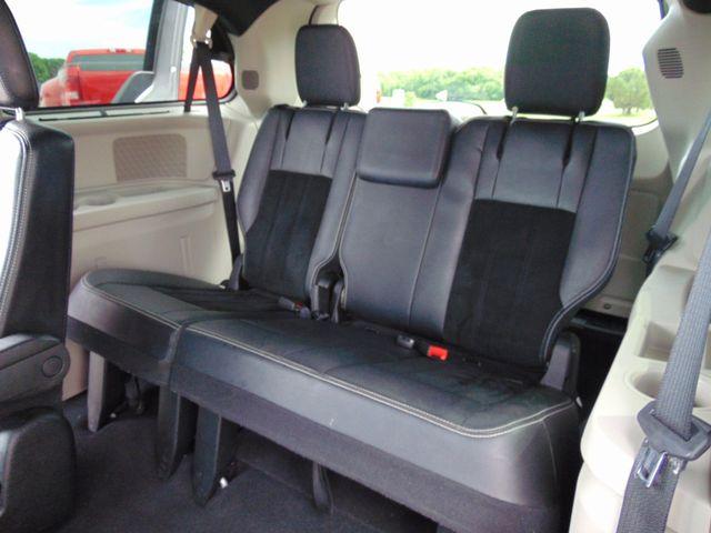 2017 Dodge Grand Caravan SXT Alexandria, Minnesota 11