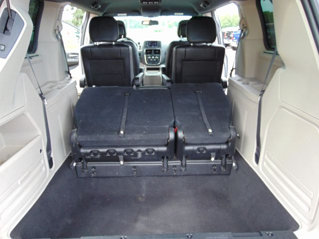 2017 Dodge Grand Caravan SXT Alexandria, Minnesota 25