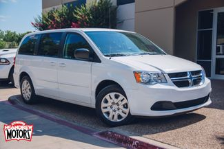 2017 Dodge Grand Caravan SE in Arlington, Texas 76013
