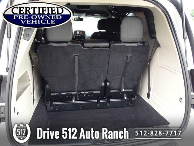 2017 Dodge Grand Caravan SXT in Austin, TX 78745
