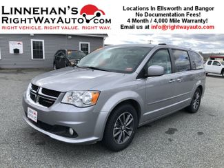 2017 Dodge Grand Caravan in Bangor, ME