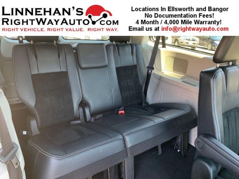 2017 Dodge Grand Caravan SXT  in Bangor, ME