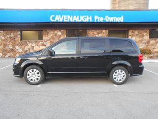 2017 Dodge Grand Caravan SE Black Rock, AR