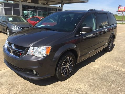 2017 Dodge Grand Caravan SXT in Bossier City, LA