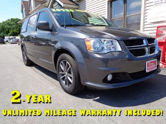 2017 Dodge Grand Caravan SXT in Brockport NY, 14420