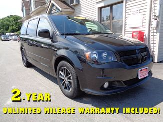 2017 Dodge Grand Caravan GT in Brockport, NY 14420