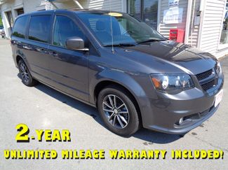 2017 Dodge Grand Caravan GT in Brockport NY, 14420