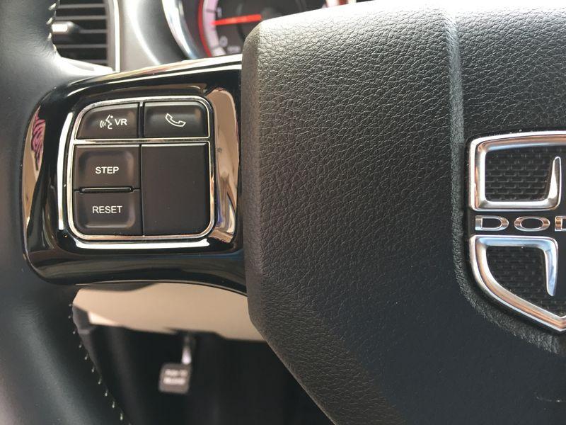2017 Dodge Grand Caravan SXT  Brownsville TX  English Motors  in Brownsville, TX