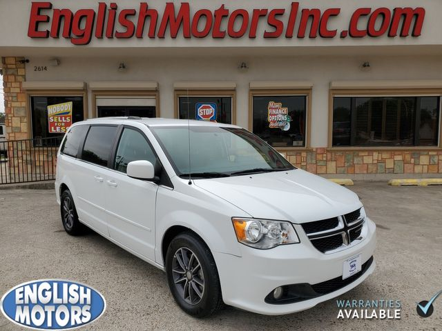 2017 Dodge Grand Caravan SXT in Brownsville, TX 78521