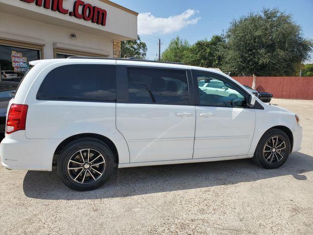 2017 Dodge Grand Caravan GT in Brownsville, TX 78521