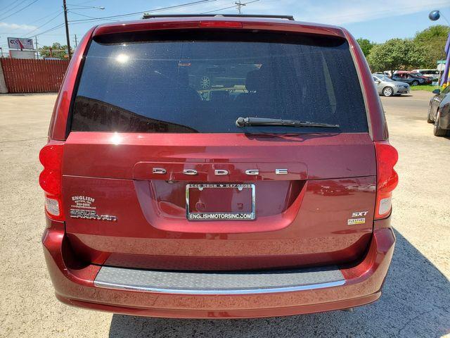 2017 Dodge Grand Caravan SXT in Brownsville, TX 78521