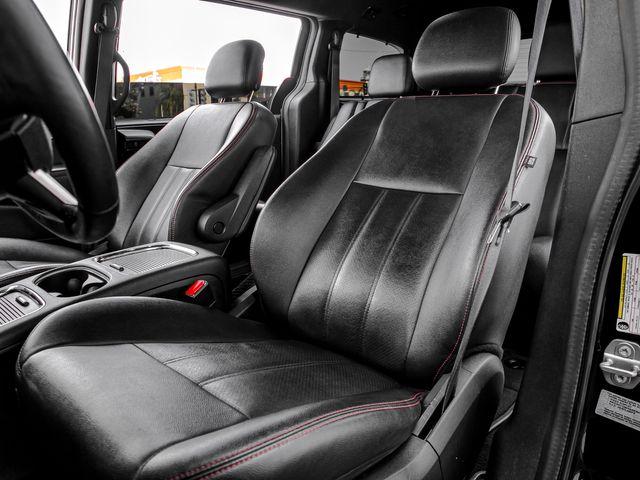 2017 Dodge Grand Caravan GT Burbank, CA 10
