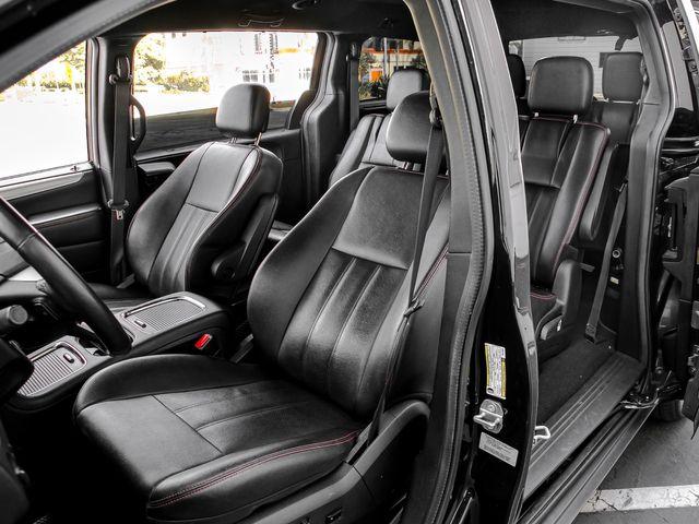 2017 Dodge Grand Caravan GT Burbank, CA 11