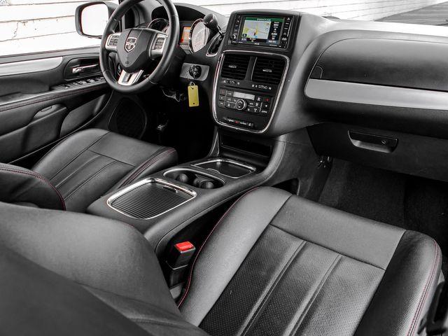 2017 Dodge Grand Caravan GT Burbank, CA 12