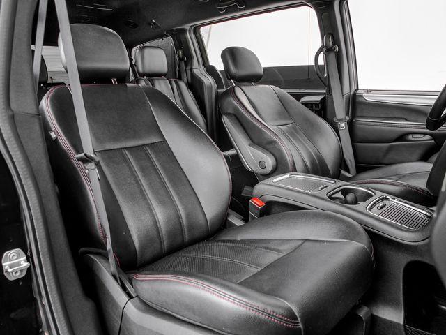 2017 Dodge Grand Caravan GT Burbank, CA 13
