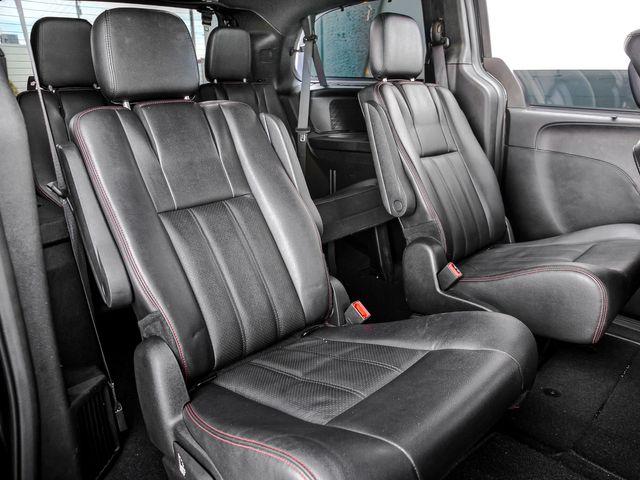 2017 Dodge Grand Caravan GT Burbank, CA 14