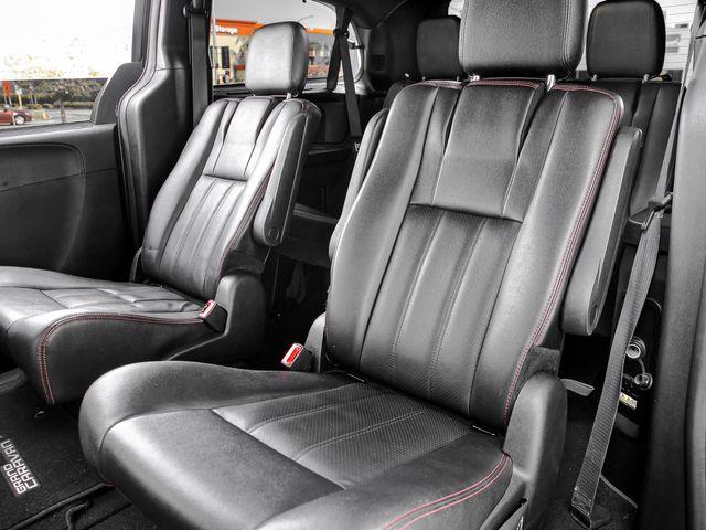 2017 Dodge Grand Caravan GT Burbank, CA 15