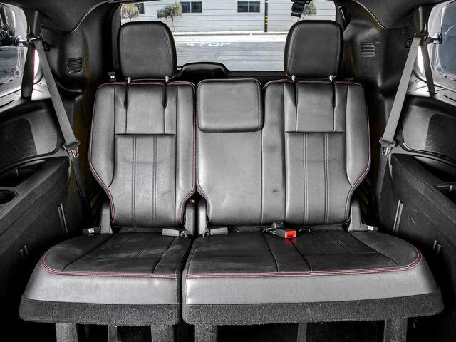 2017 Dodge Grand Caravan GT Burbank, CA 16