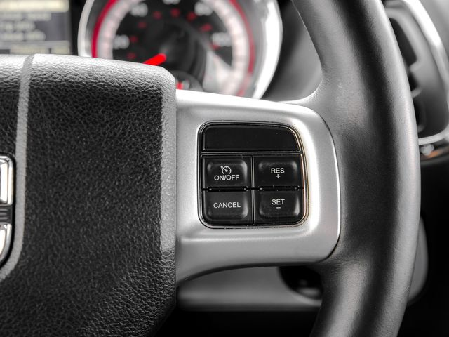 2017 Dodge Grand Caravan GT Burbank, CA 18