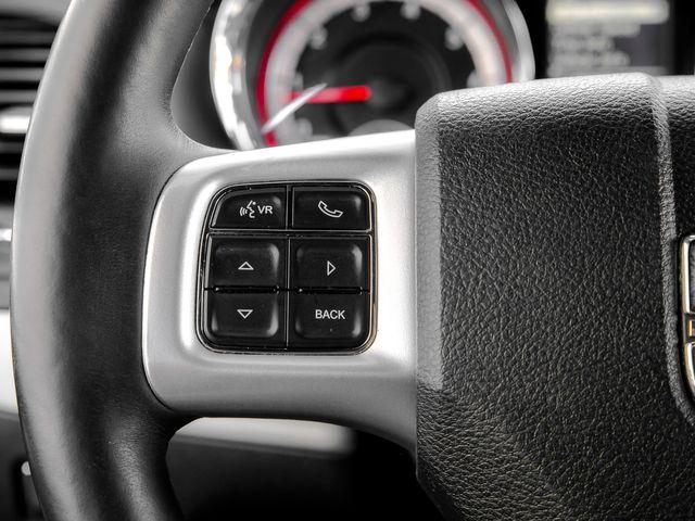 2017 Dodge Grand Caravan GT Burbank, CA 19