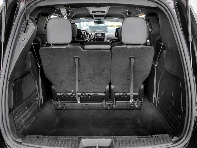 2017 Dodge Grand Caravan GT Burbank, CA 24