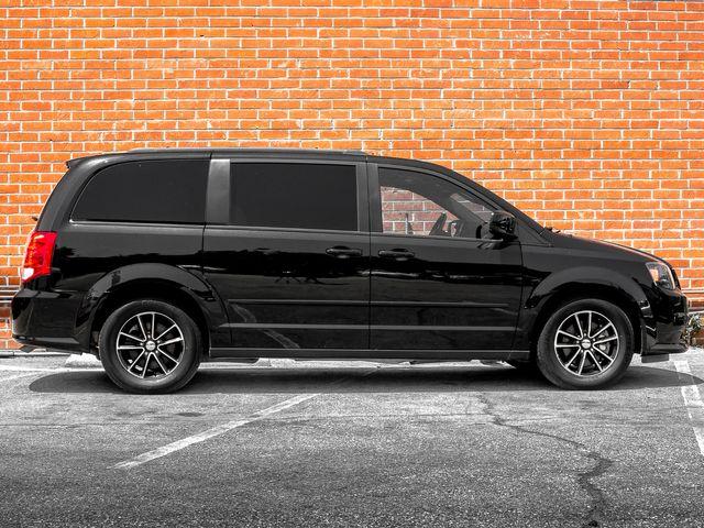 2017 Dodge Grand Caravan GT Burbank, CA 3