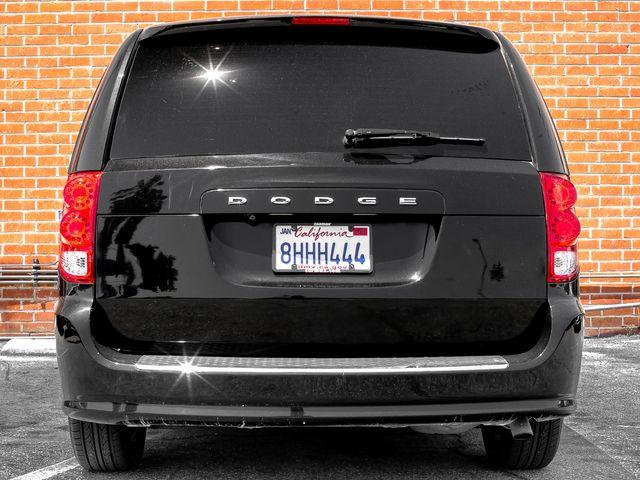 2017 Dodge Grand Caravan GT Burbank, CA 7
