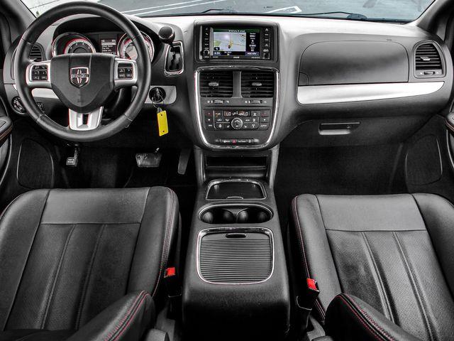 2017 Dodge Grand Caravan GT Burbank, CA 8