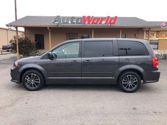 2017 Dodge Grand Caravan SE Plus in Burnet, TX 78611