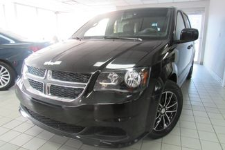 2017 Dodge Grand Caravan GT W/ BACK UP CAM Chicago, Illinois 3