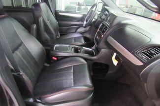 2017 Dodge Grand Caravan GT W/ BACK UP CAM Chicago, Illinois 10