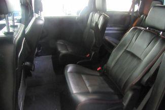 2017 Dodge Grand Caravan GT W/ BACK UP CAM Chicago, Illinois 9