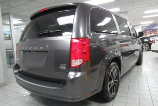 2017 Dodge Grand Caravan GT W/ NAVIGATION SYSTEM/ BACK UP CAM Chicago, Illinois 5