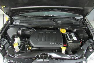 2017 Dodge Grand Caravan GT W/ NAVIGATION SYSTEM/ BACK UP CAM Chicago, Illinois 24