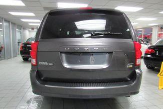 2017 Dodge Grand Caravan GT W/ NAVIGATION SYSTEM/ BACK UP CAM Chicago, Illinois 6