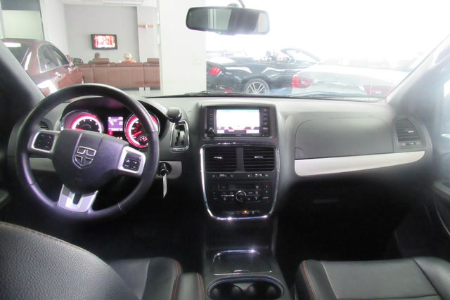 2017 Dodge Grand Caravan GT W/ NAVIGATION SYSTEM/ BACK UP CAM Chicago, Illinois 22
