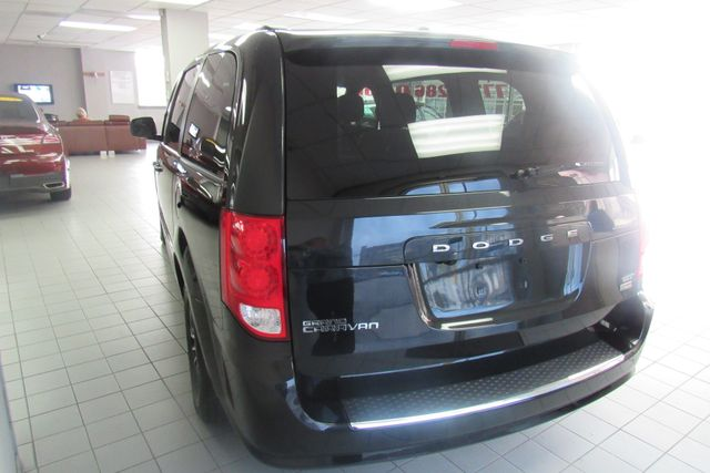 2017 Dodge Grand Caravan GT W/ NAVIGATION SYSTEM/ BACK UP CAM Chicago, Illinois 7