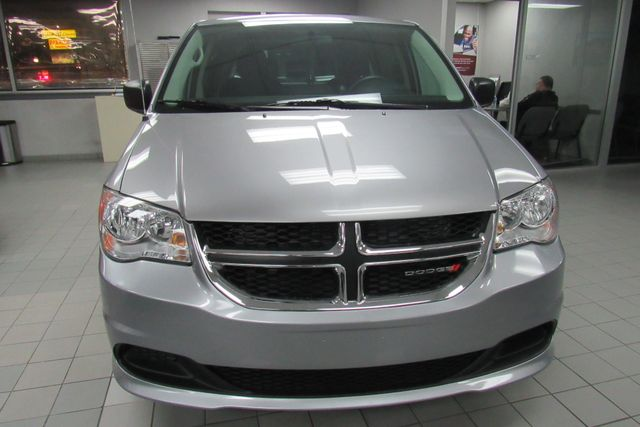 2017 Dodge Grand Caravan SE W/ BACK UP CAM Chicago, Illinois 1