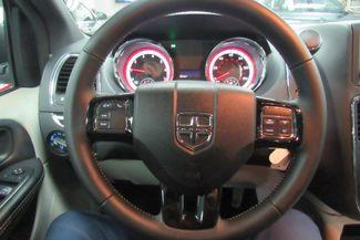 2017 Dodge Grand Caravan SXT W/ BACK UP CAM Chicago, Illinois 12