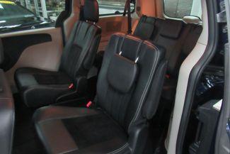 2017 Dodge Grand Caravan SXT W/ BACK UP CAM Chicago, Illinois 8
