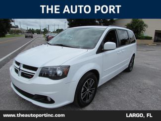 2017 Dodge Grand Caravan GT W/NAVI in Clearwater Florida, 33773