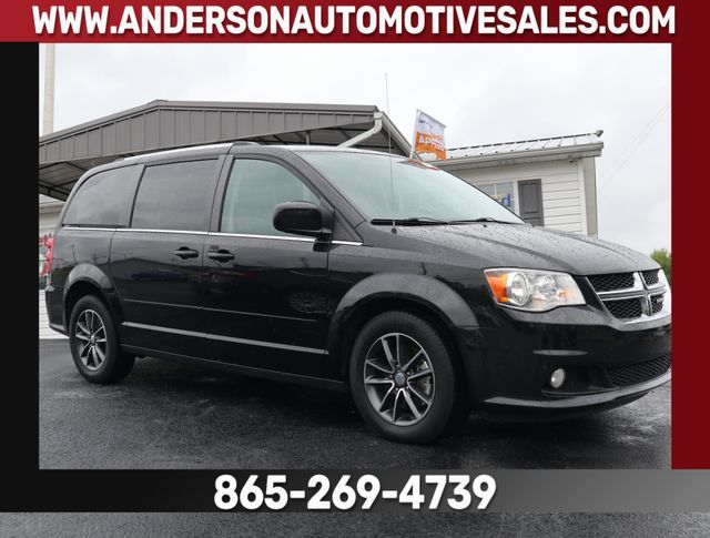 2017 Dodge Grand Caravan SXT in Clinton, TN 37716