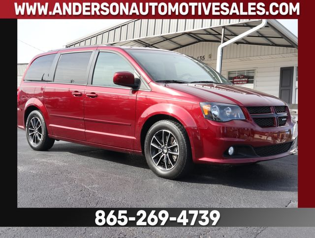 2017 Dodge Grand Caravan GT in Clinton, TN 37716