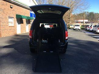 2017 Dodge Grand Caravan GT Handicap Wheelchair accessible van Dallas, Georgia 2
