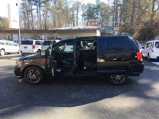 2017 Dodge Grand Caravan GT Handicap Wheelchair accessible van Dallas, Georgia 8