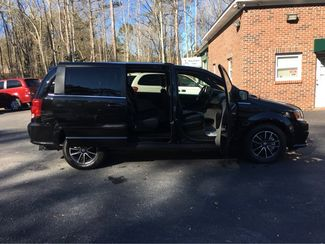 2017 Dodge Grand Caravan SXT handicap wheelchair accessible Dallas, Georgia 22