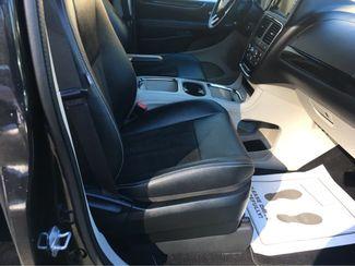 2017 Dodge Grand Caravan SXT handicap wheelchair accessible Dallas, Georgia 24