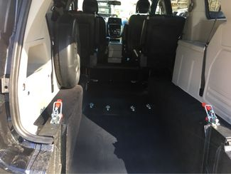 2017 Dodge Grand Caravan SXT handicap wheelchair accessible Dallas, Georgia 3